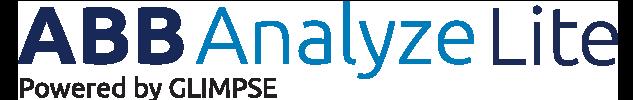ABB Analyze Lite logo